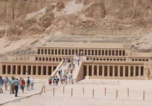 8-Daagse cruise over de Nijl door het indrukwekkende Egypte