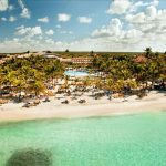 Prachtig resort op de Dominicaanse Republiek met 5 zwembaden