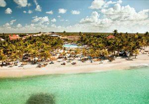 Prachtig resort in de Dominicaanse Republiek met 5 zwembaden