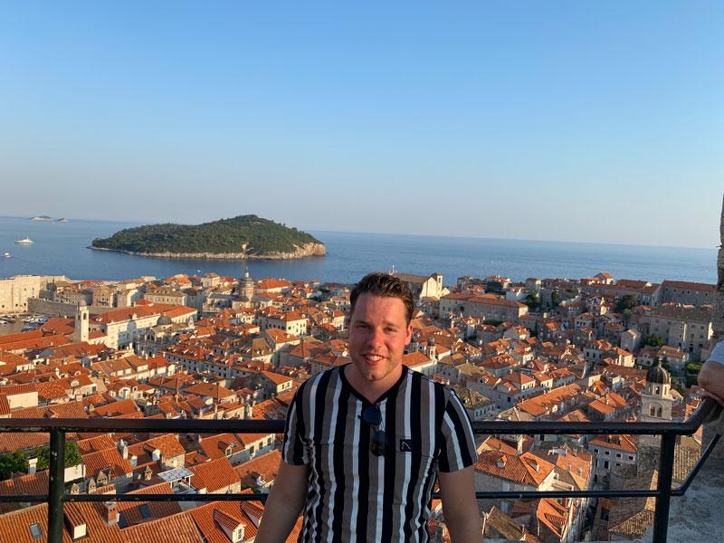 Eilandhoppen Kroatië Dubrovnik