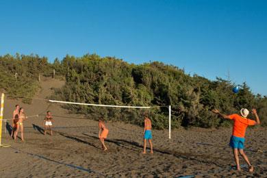 Vakantie in Toscane met tieners