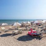 Kleinschalige familiecamping aan de Adriatische Kust
