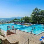 Top camping in Toscane met prachtig uitzicht