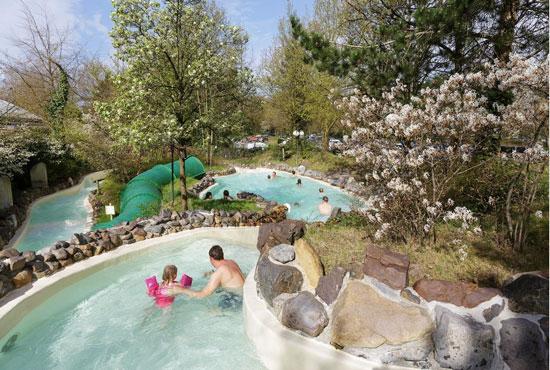 Familiepark Limburg met tieners