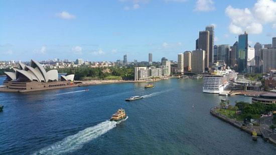 Familierondreis Australië