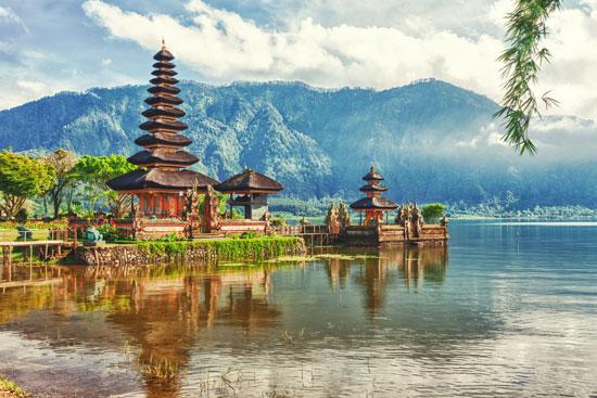Familierondreis Bali
