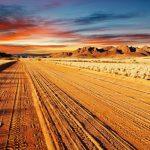 Indrukwekkende familierondreis door Botswana & Namibië