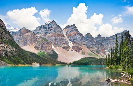 Familierondreis Canada