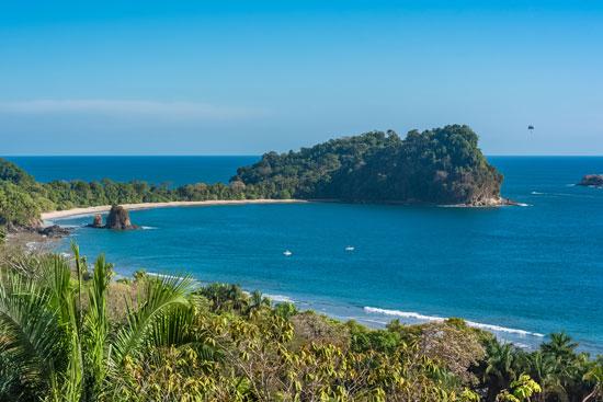 Familierondreis Costa Rica
