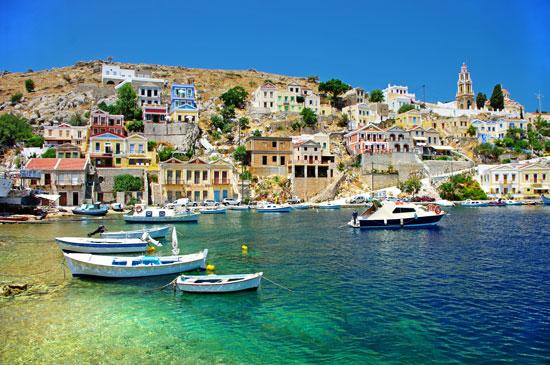 Familierondreis Griekenland met tieners