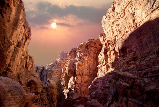 Familierondreis Israël Jordanië