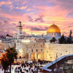 Beleef een indrukwekkende rondreis door Israël & Jordanië