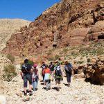 Ontdek Jordanië tijdens een unieke rondreis