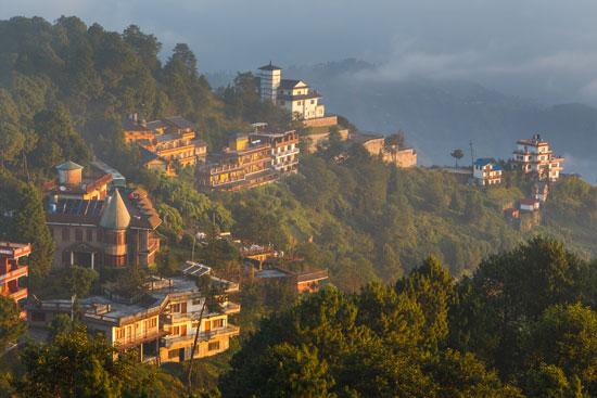 Ontdek de Kathmandu vallei in Nepal