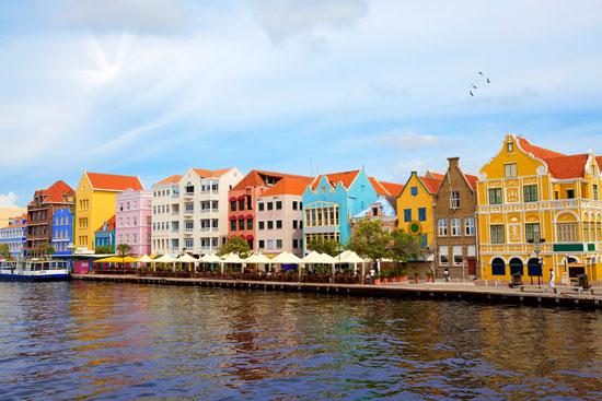 Familierondreis Suriname Curaçao