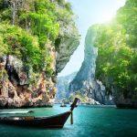 Ontdek de hoogtepunten van Thailand tijdens unieke familierondreis