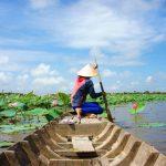Ontdek het mooie Vietnam tijdens een leuke rondreis