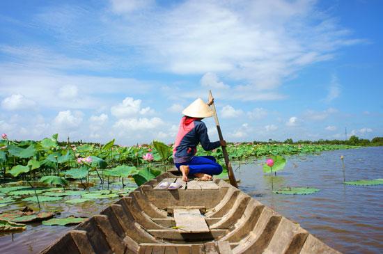 Familierondreis Vietnam