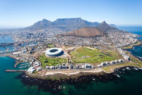 Familierondreis Zuid-Afrika