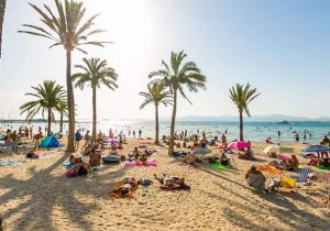 Heerlijke relaxvakantie in het bruisende Mallorca