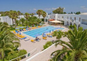 Dé top 3 leukste hotels op het Griekse eiland Kos