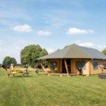 Logeren bij de boer met luxe en comfort in Nederland