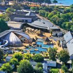 Camping met gaaf Aquapark aan de Franse kust