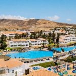Prachtig all-inclusive resort op Fuerteventura