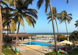 Kom lekker tot rust terwijl je het prachtige Afrikaanse Gambia ontdekt