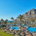 Heerlijke all-inclusive vakantie in het zonnige Griekenland