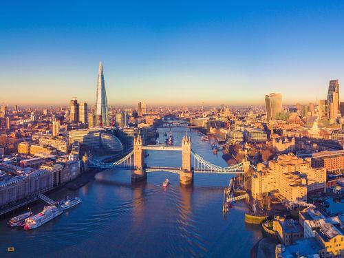 Harry Potter vakantie Londen