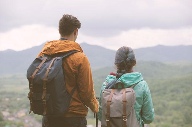 Hoe Motiveer je tieners op vakantie?