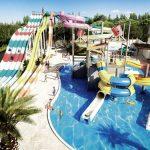 Modern hotel aan de Costa Brava met enorm zwembad
