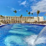 Luxe hotel in de Dominicaanse Republiek