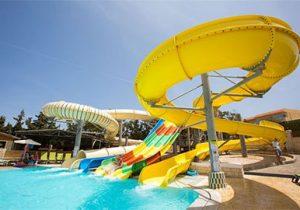 Mooi all-inclusive resort op top locatie in Kreta