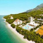 Genieten vanuit een heerlijk all-inclusive hotel in Dalmatië