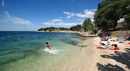 Jongerenreis naar Kroatië
