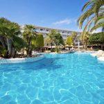 Zonvakantie op Mallorca vanuit geweldig hotel aan de kust