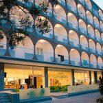 Hotel op loopafstand van het strand en bruisende centrum van El Arenal