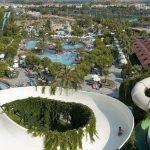 Fantastisch hotel aan de kust van Turkije met enorm aquapark
