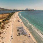 Heerlijk hotel aan de kust onder de Italiaanse zon