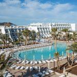 Waanzinnige luxe bij all-inclusive resort op Ibiza
