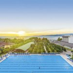Populair hotel in Turkije aan het strand, met leuke animatie