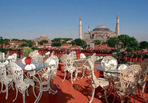 Ontdek Istanbul: een van de mooiere steden ter wereld