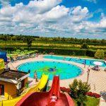 Leuk vakantiepark aan de zonnige Italiaanse kust