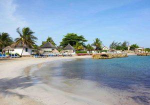 Heerlijke all-inclusive vakantie aan de mooie Jamaicaanse kust