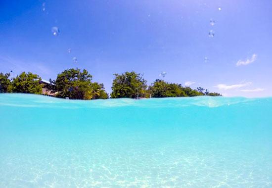 Geweldige jongeren rondreis op de Malediven