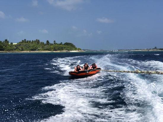 Leuke activiteiten tijdens je rondreis op het water