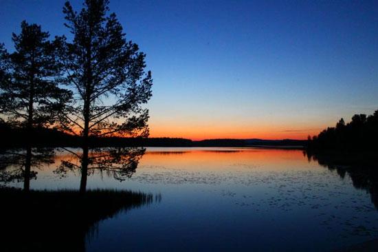 Rondreis met jongeren door Noorwegen en Zweden