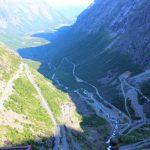 Actieve rondreis door Noorwegen en Zweden voor jongeren (18-22)